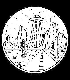 Desert UFO Longsleeve Tee-WhiteBkg.png