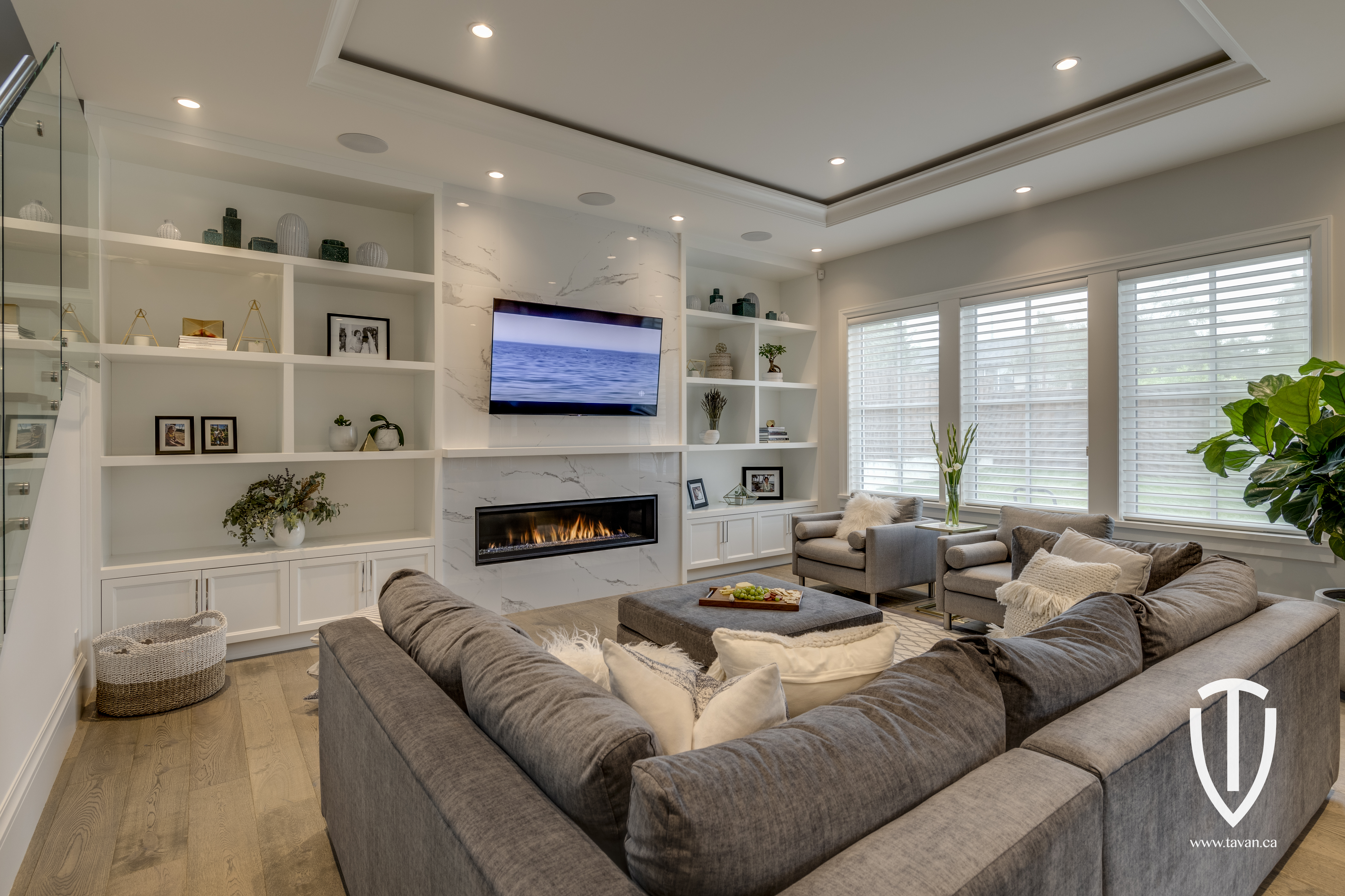 South Surrey Interior Designer