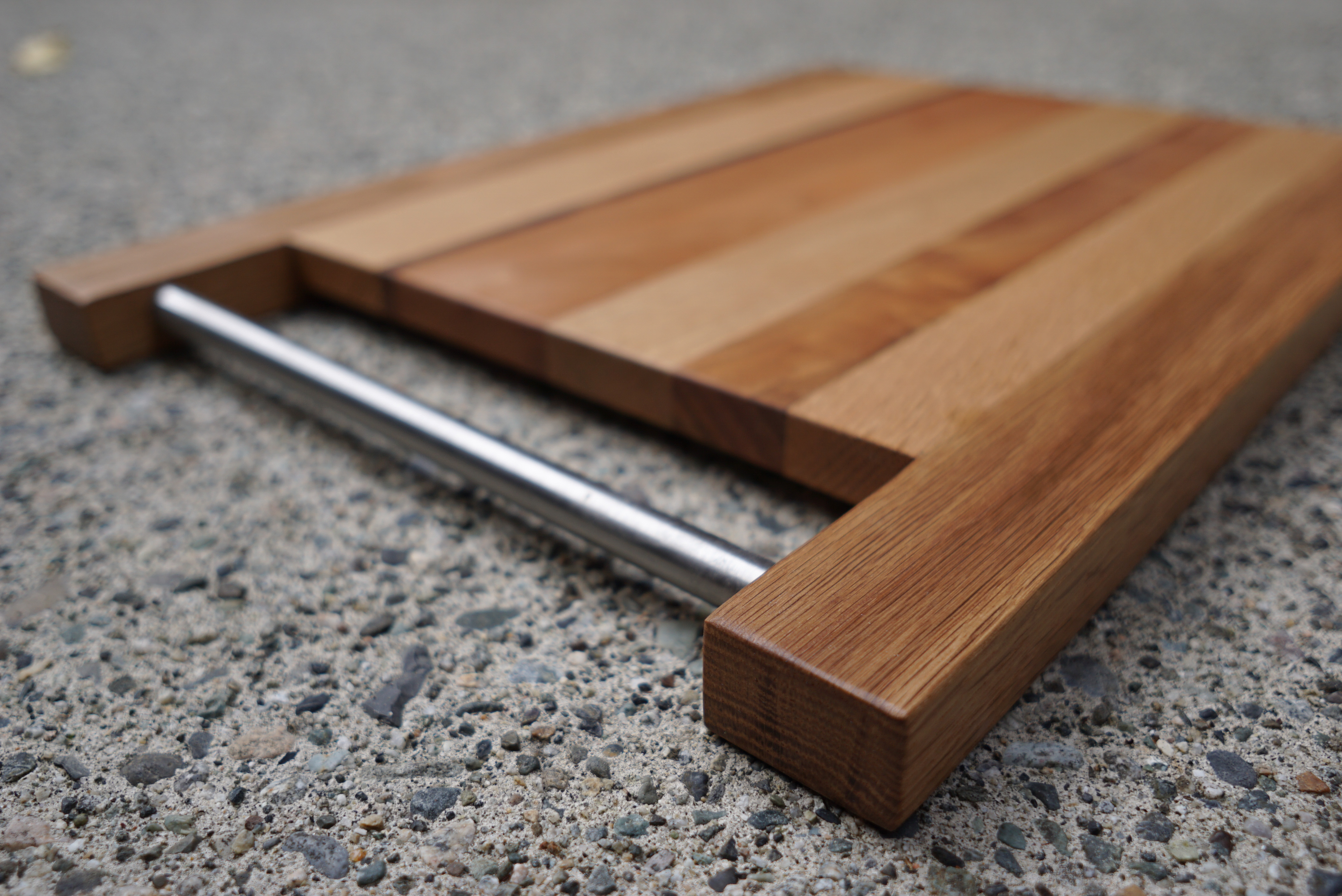 Custom Wood Charcuterie Board