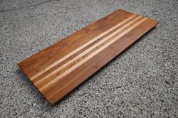 Custom Wood Charcuterie Board