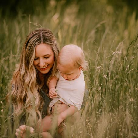 6 Ways To Tackle Motherhood