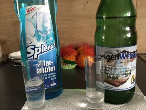 Plastik vermeiden im Alltag: mit Kangen Water® einfach und leicht möglich