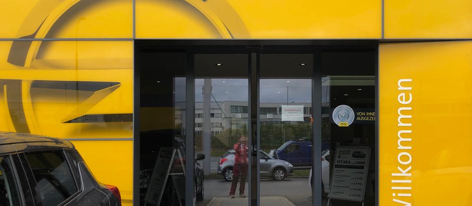 Geschäftspartner-Empfehlung: Auto Doczekal GmbH