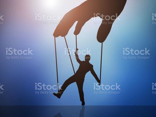 Manipulation Nr 6.: Manipulation unserer Bedürfnisse
