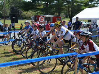 The CT Series of CX kicks off in less than 3 weeks!