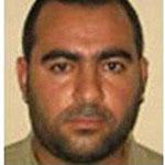 Weiss Al-Baghdadi. ISIS