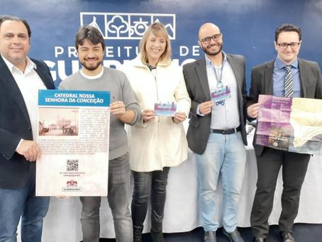 PREFEITURA DE GUARULHOS, COMTUR E GRU CONVENTION  MAIS FORTALECIDOS EM PROL DO TURISMO