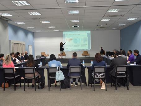 Destino Guarulhos reúne o trade hoteleiro e debate tendências