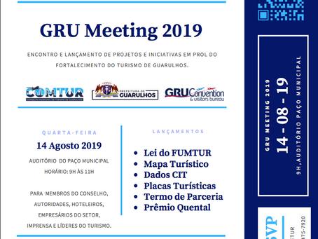GRU Meeting 2019