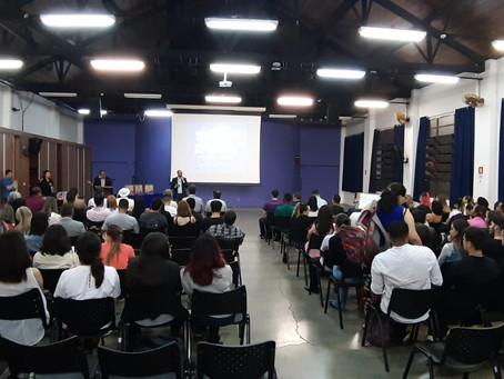 Casa São Bento, Ponto Firme e Tico Barreto foram os laureados do Prêmio Quental