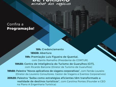 Vem aí 16ª Conferência Municipal de Turismo