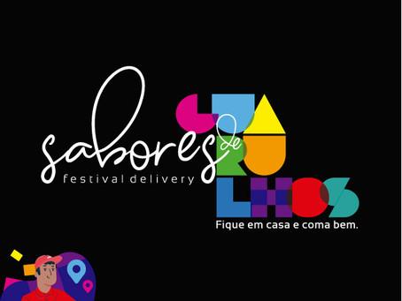 Festival Sabores de Guarulhos fomenta a economia e conecta restaurantes e consumidores