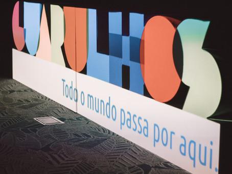 GRU Convention lança a MARCA GUARULHOS