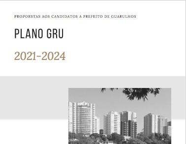 GRU Convention apresenta propostas do turismo a candidatos a prefeito