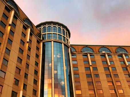 Confraternização é nos hotéis de Guarulhos