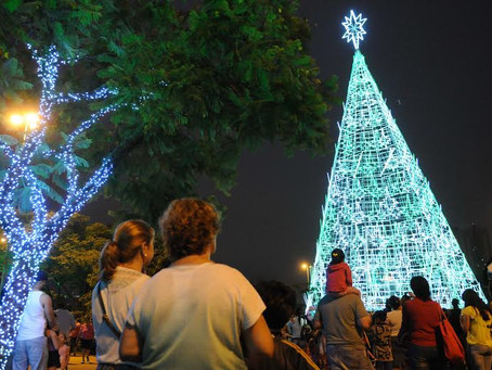 Natal em Guarulhos, edital