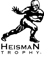 Heisman Trophy finalists announced