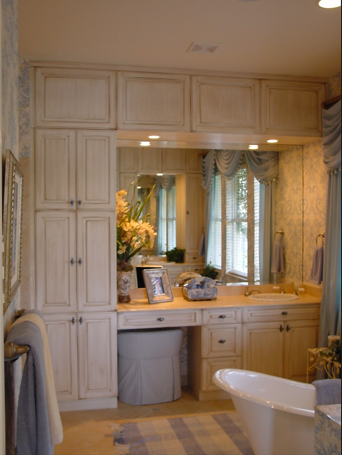 Kitchen and Bathroom Cabinetry | Bath Gallery