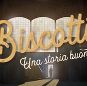 """Biscotti. Una storia buona"""