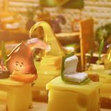 BeeTrue Honey