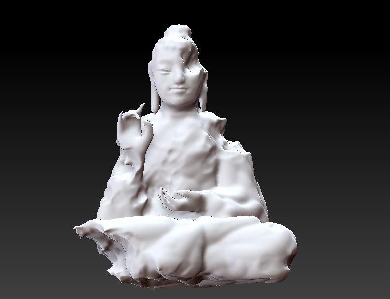 ZB-Sculpture