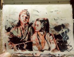 Ling & Ren