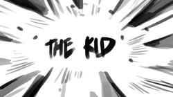The Kid_Illustration34