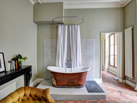 5 Ways To Make Your Bathroom Instantly Stand Out From The Rest
