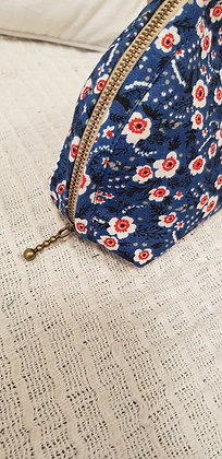 Trousse maquillage - Liberty