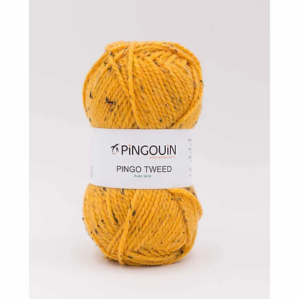 Pingo Tweed - Miel