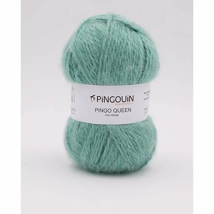 Pingo Queen - Vert jade