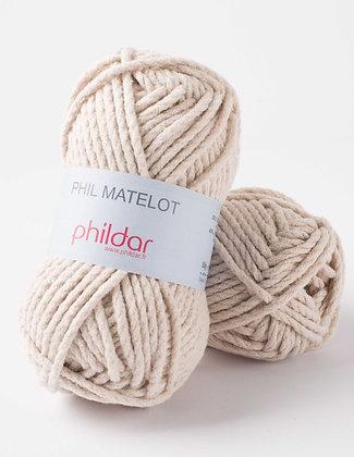 PHIL MATELOT - Naturel -