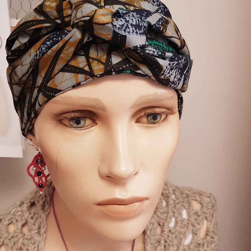 Atelier couture debutant: le bandeau