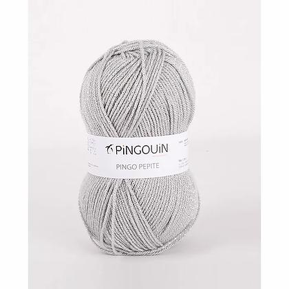 PINGO Pepite - Gris