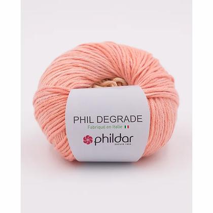 Phil dégradé Orangeade