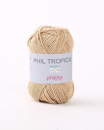 Phil tropical seigle