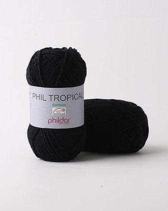 Phil tropical noir