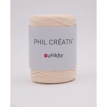Phil créativ' sable