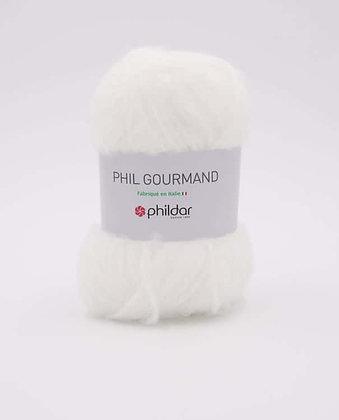 Phil Gourmand - Écru