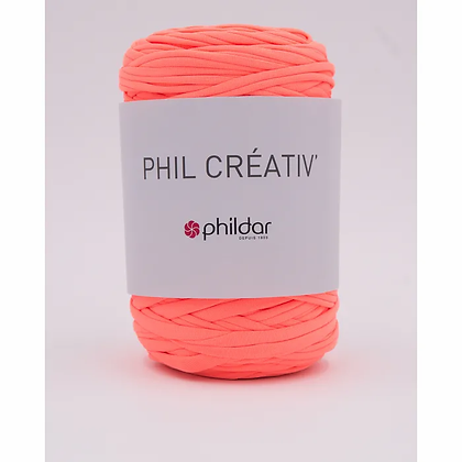 Phil créativ' corail