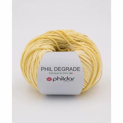 Phil dégradé Anise
