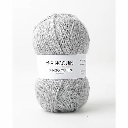 Pingo Queen - Souris