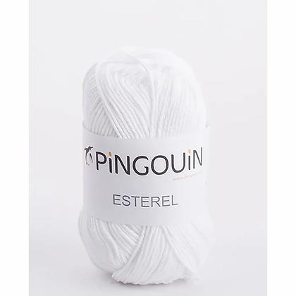 Pingo Esterel - Blanc