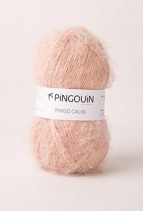 Pingo câlin - Rose des sable