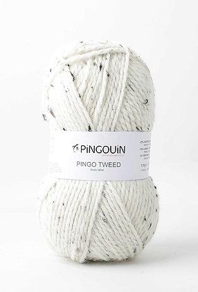 Pingo Tweed - Écru