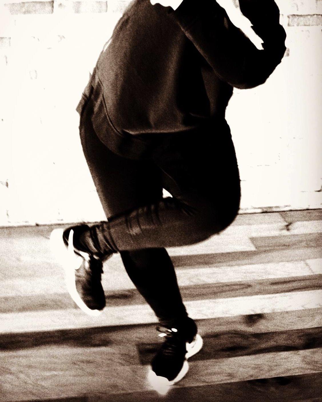 Hip Hop ZOOM