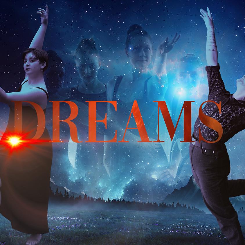 """""""Dreams"""" Rebelle Movement & Elite Dance Company"""