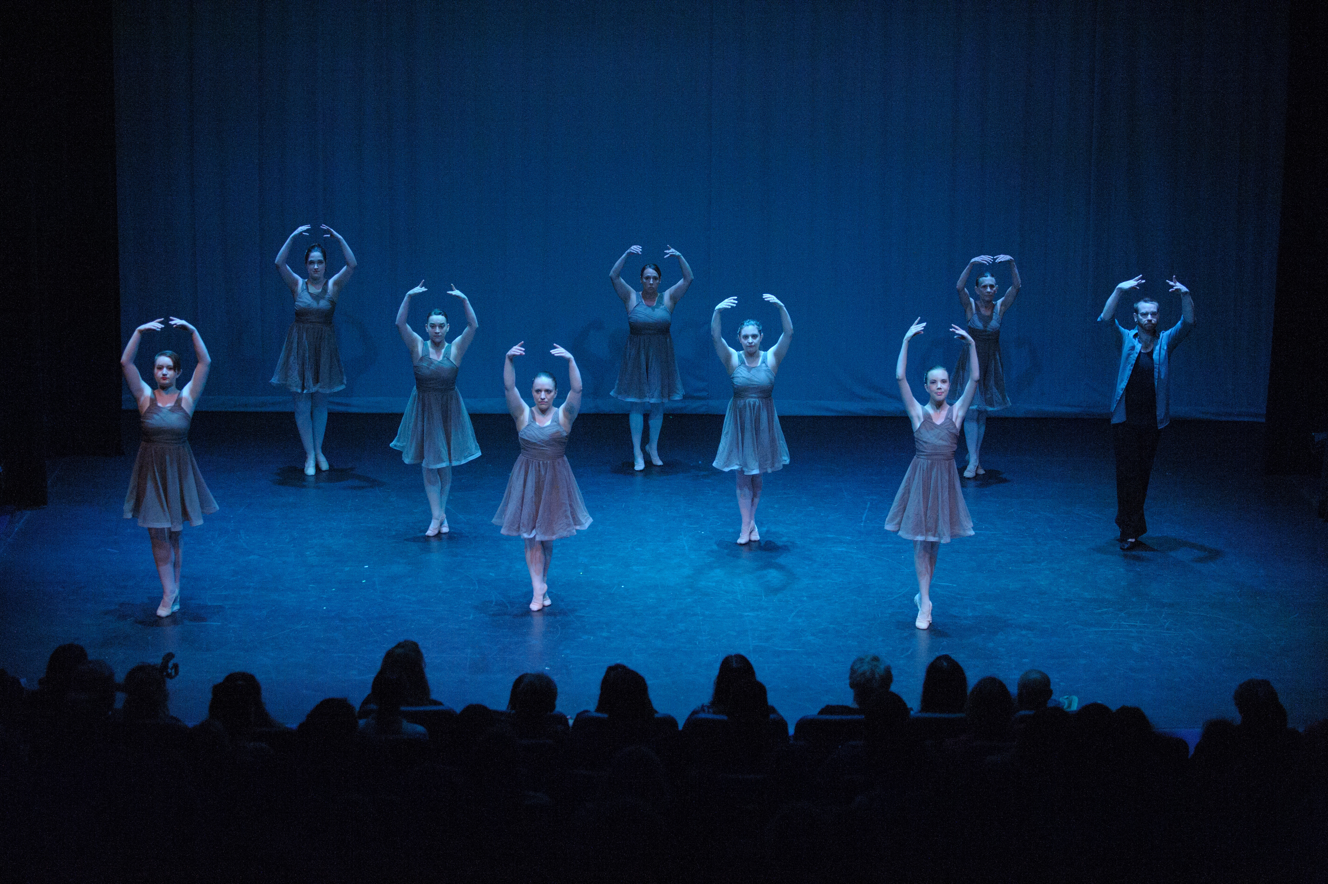 Rebelle Ballet Troupe