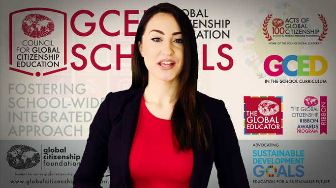 Council for Global Citizenship Education