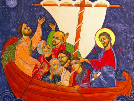 Eighth Sunday after Pentecost       Proper 11